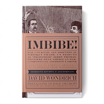 Imbibe! Edition italienne