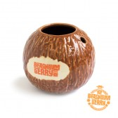 "Mug de noix de coco de Jeff ""Beachbum"" Berry"