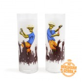 Verres Zombie Beachbum Berry